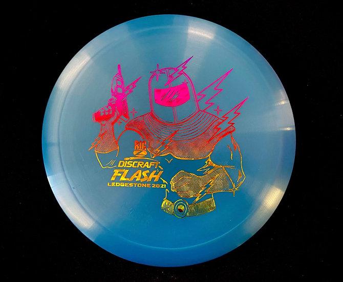 21 LE Big Z Flash
