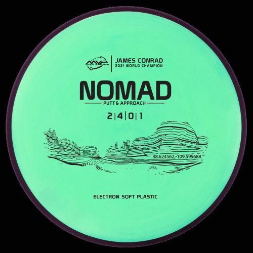 Electron  Nomad JC Edition (Pre-Sale)