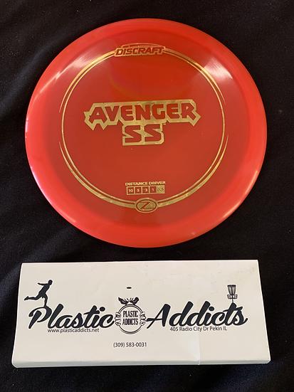 Avenger SS