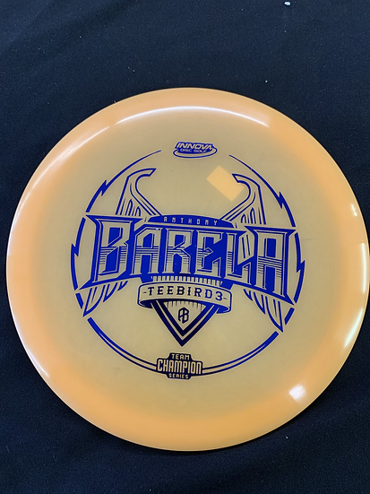 Barela Tour Series Teebird 3