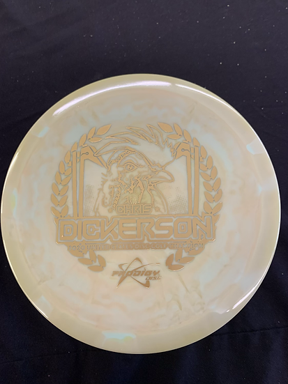 Chris Dickerson USDGC 750 Spectrum FX2