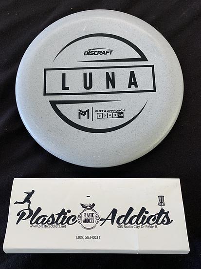 Luna Paul McBeth Signature Series
