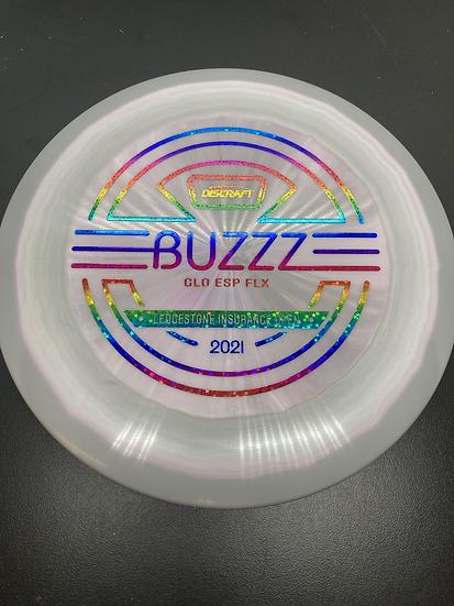LE 21 Glo ESP Flx Buzz