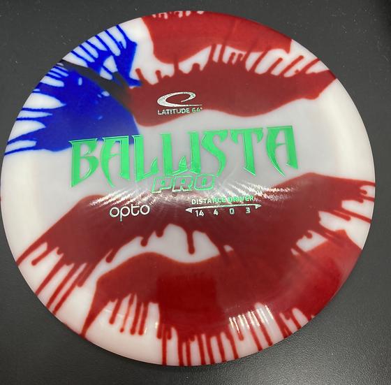 Ballista Pro