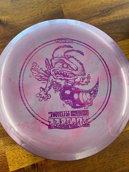 LE 21 TI Swirl Zombie