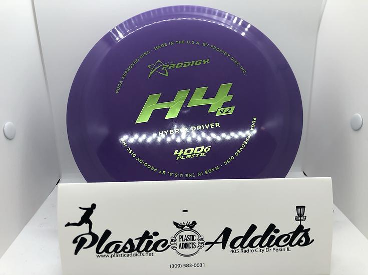 400G H4 V2