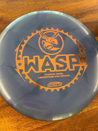 TI Swirl Wasp