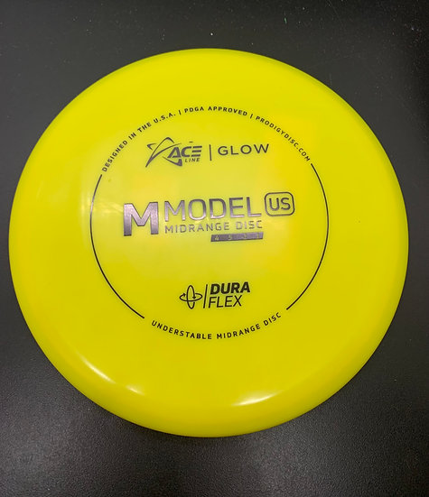 M Model US