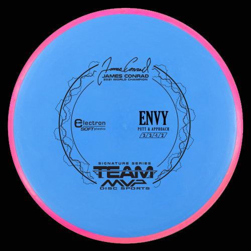 JC Envy Signature Series (Pre-Sale)