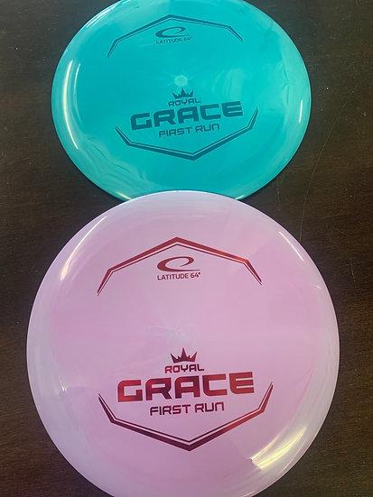 Grace (first run)