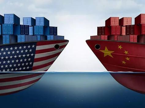 """中美贸易失衡是个""""伪命题""""                 ——访全国政协委员、中国国际贸易促进委员会会长高燕"""