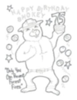 Smokey with cake.jpg