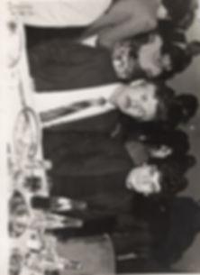 Ayhan Erman, Riza Calimbay, Rıza Çalımbay, 1980s, Sariyer, Besiktas, Istanbul, Footbal, Futbol, Soccer, Eski Fotoğraflar, Old Photos, Antique, Vintage