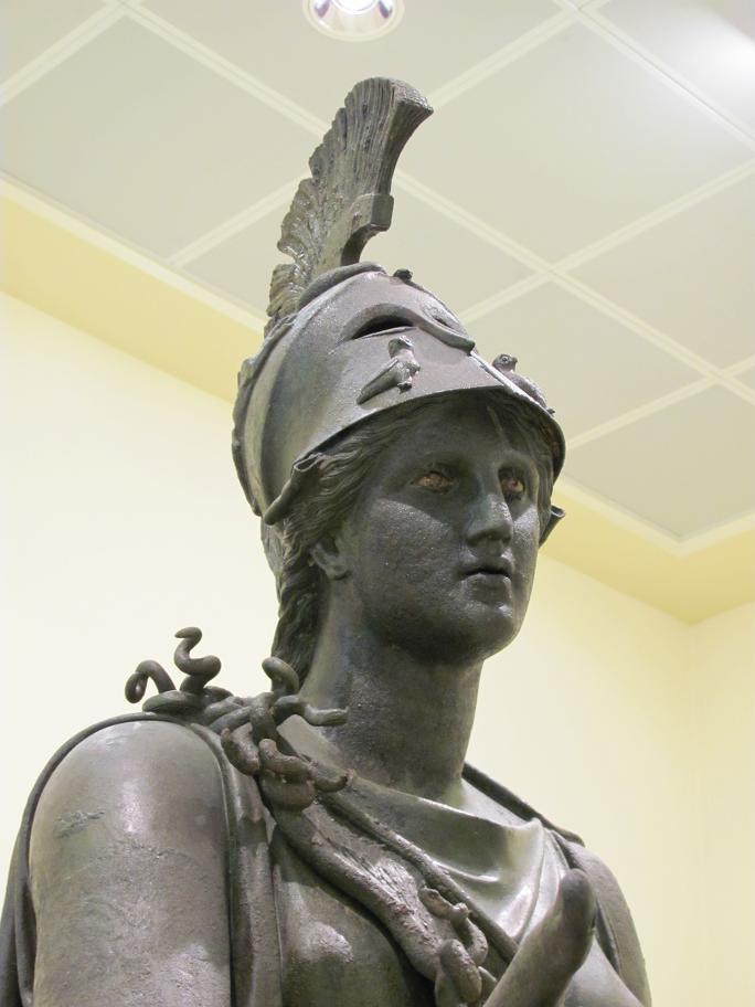 Athena Pireaus 2mi3 Bronze
