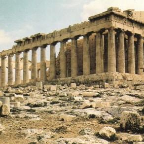 Parthenon:Tapınaktan Müzeye Geçiş ve İncelemeler