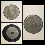 1910-1920s Coin Chronology of Sanzoni Family - a
