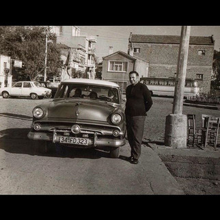 1970s The Cars We Drove, 1954 Ford