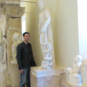 2mi3'nin Epidauros Notları