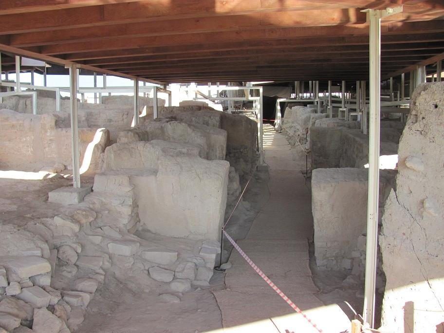 Arslantepe Hoyuk 1 Temple
