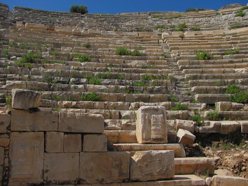 Patara Tiyatro 2mi3
