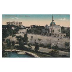 Yıldız Hamidiye Mosque, Istanbul