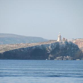Malta Notları : St.Paul ve St.Agatha Katakompları