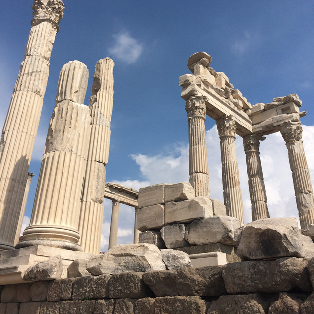 Bergama / Pergamon