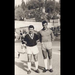Ayhan Erman - Sariyer Football Club