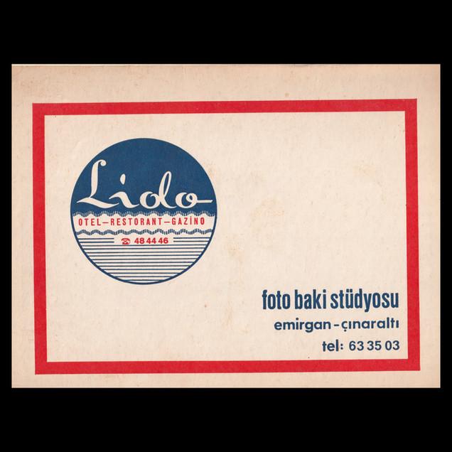 Lido Hotel Restaurant