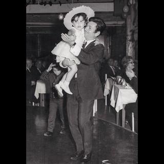 1960s Theodora and Ayhan Erman