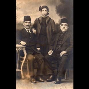 1910s Ashen, Artin & Cakir