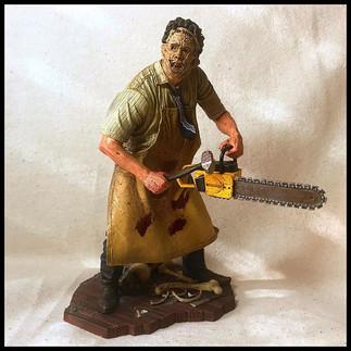 Texas Chainsaw Massacre - Leatherface