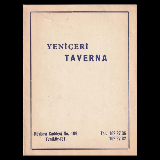 Yeniçeri Taverna