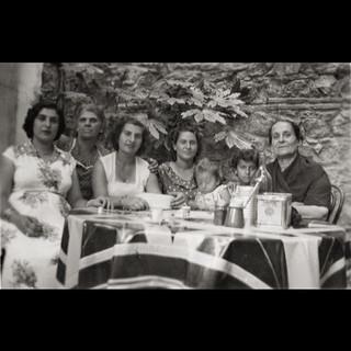 1940s Greek or Turkish Coffee?