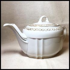 1920s, Milk Pot of Ashen