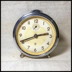 1950s Striking Clock