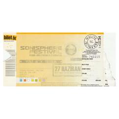 Sonisphere - Big 4