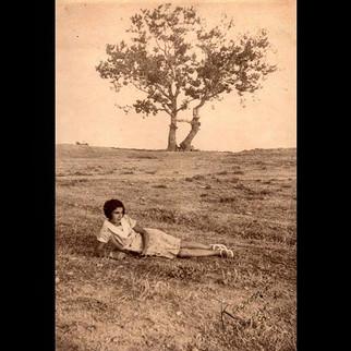 1930s Sofia Cakiroglu in Chios