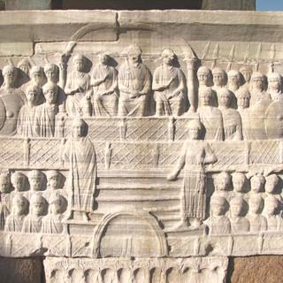 Obelisk Kaidesi / Hipodrom Sultanahmet, Istanbul