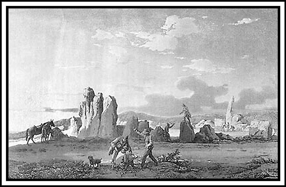 1776_Jean-Pierre Houël_Hagar Qim