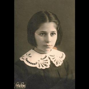 The Portraits / 1930s Giuseppina Sanzoni