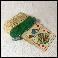 1930s Playing Cards of Ashen