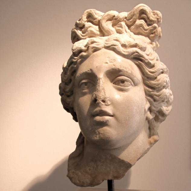 Apollon / Aphrodisias Müzesi