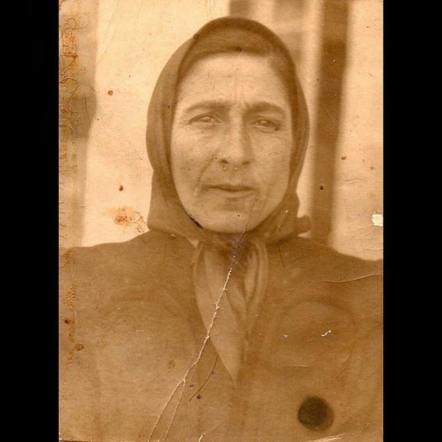 The Portraits / 1940s Fotini Akasi