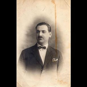 1930s Hurmuzios Vafiadis