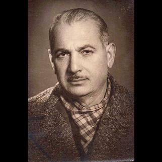 The Portraits / 1950s Hurmuzios Vafiadis