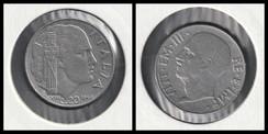 20 Centesimi - 1940