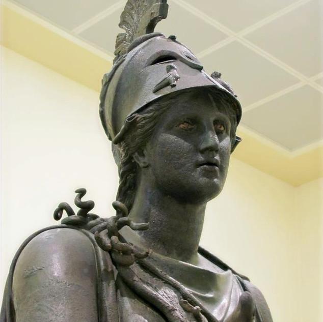 Athena / Pireaus Arkeoloji Müzesi