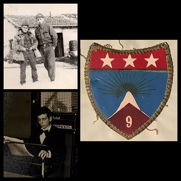1970s We were Soldiers : Stavros Vafiadis, Erzurum