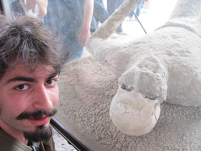 10 Pompeii Meshur Foto 2mi3